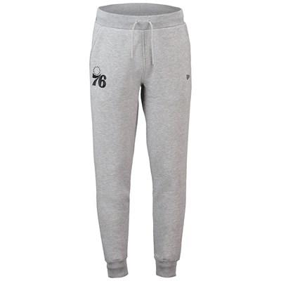 Philadelphia 76ers New Era Core Fleece Pant - Mens