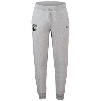 Minnesota Timberwolves New Era Core Fleece Pant - Mens