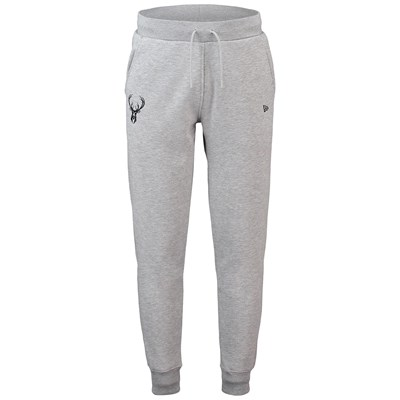 Milwaukee Bucks New Era Core Fleece Pant - Mens