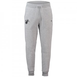 Miami Heat New Era Core Fleece Pant - Mens
