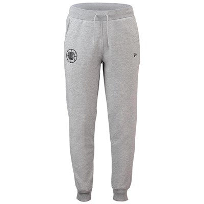 LA Clippers New Era Core Fleece Pant - Mens