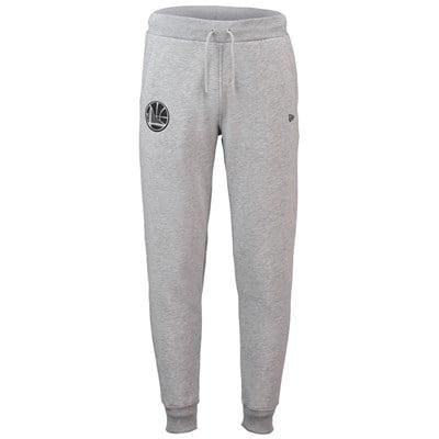 Golden State Warriors New Era Core Fleece Pant - Mens