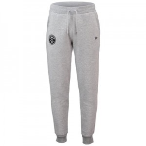 Denver Nuggets New Era Core Fleece Pant - Mens