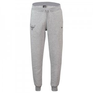 Chicago Bulls New Era Core Fleece Pant - Mens