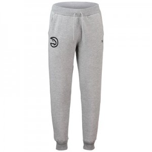 Atlanta Hawks New Era Core Fleece Pant - Mens
