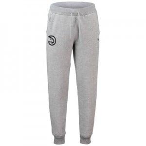 Atlanta Hawks New Era Core Fleece Pant - Mens