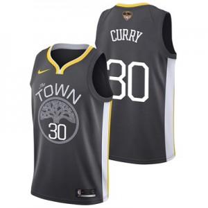 Nike Golden State Warriors Nike Statement Swingman Jersey - Finals Patch - Stephen Curry - Mens Golden State Warriors Nike Statement Swingman Jersey - Finals Patch - Stephen Curry - Mens