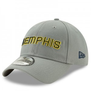 Memphis Grizzlies New Era City Series 18/19 Official Collection 9TWENTY Cap