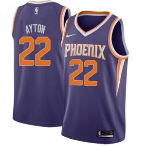 Nike Phoenix Suns Nike Icon Swingman Jersey - DeAndre Ayton - Mens Phoenix Suns Nike Icon Swingman Jersey - DeAndre Ayton - Mens