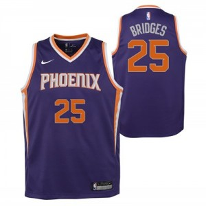 Nike Phoenix Suns Nike Icon Swingman Jersey - Youth Phoenix Suns Nike Icon Swingman Jersey - Youth