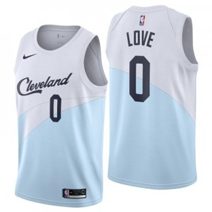 Nike Cleveland Cavaliers Nike Earned Edition Swingman jersey - Kevin Love - Mens Cleveland Cavaliers Nike Earned Edition Swingman jersey - Kevin Love - Mens
