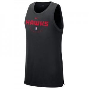 Atlanta Hawks Nike Elite Practise Tank - Mens