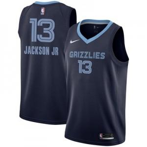 Nike Memphis Grizzlies Nike Icon Swingman Jersey - Jaren Jackson Jr - Mens Memphis Grizzlies Nike Icon Swingman Jersey - Jaren Jackson Jr - Mens