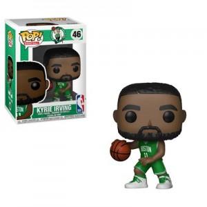 Boston Celtics Kyrie Irving Pop Vinyl Collectible Figure