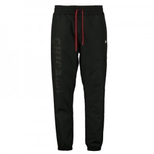 Chicago Bulls New Era Vertical Wordmark Joggers - Mens