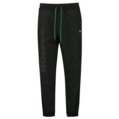 Boston Celtics New Era Vertical Wordmark Joggers - Mens