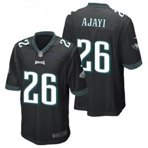 Philadelphia Eagles Alternate Game Jersey - Jay Ajayi - Youth