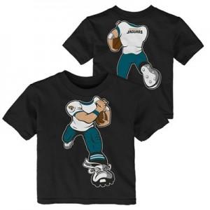 Jacksonville Jaguars Yard Rush T-Shirt - Infant