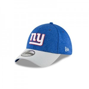 New York Giants New Era Official Sideline Home 39THIRTY Stretch Fit Cap