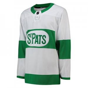 Toronto Maple Leafs adizero Alternate Authentic Pro Jersey