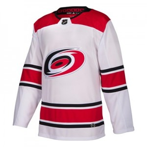 Carolina Hurricanes adizero Away Authentic Pro Jersey