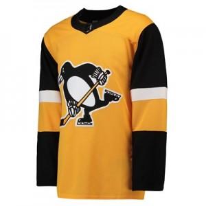 Pittsburgh Penguins adizero Alternate Authentic Pro Jersey