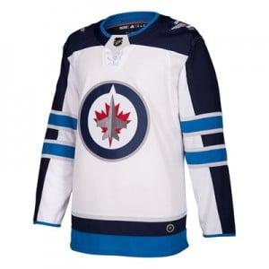 Winnipeg Jets adizero Away Authentic Pro Jersey