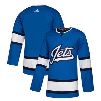 Winnipeg Jets adizero Alternate Authentic Pro Jersey