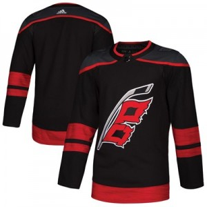 Carolina Hurricanes adizero Alternate Authentic Pro Jersey