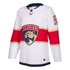 Florida Panthers adizero Away Authentic Pro Jersey