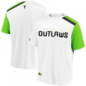 Houston Outlaws Overwatch League Away Jersey