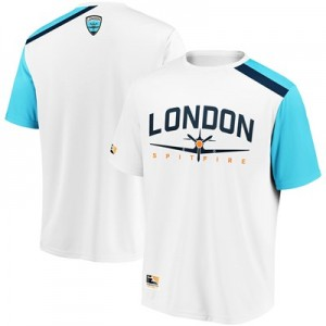 London Spitfire Overwatch League Away Jersey