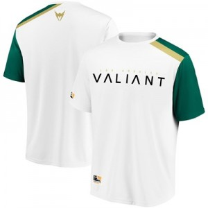 Los Angeles Valiant Overwatch League Away Jersey