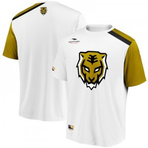 Seoul Dynasty Overwatch League Away Jersey
