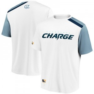 Guangzhou Charge Overwatch League Away Jersey