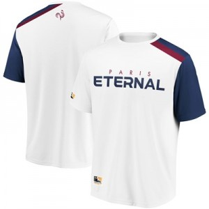 Paris Eternal Overwatch League Away Jersey