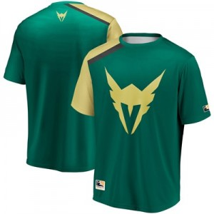 Los Angeles Valiant Overwatch League Home Jersey