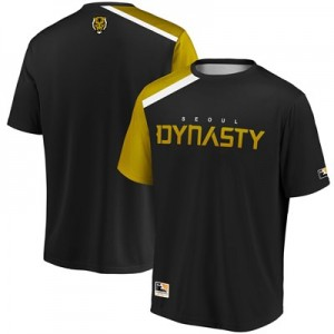 Seoul Dynasty Overwatch League Home Jersey