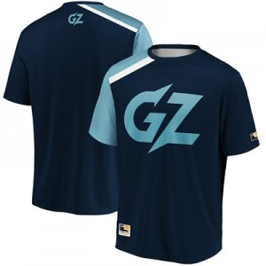 Guangzhou Charge Overwatch League Home Jersey
