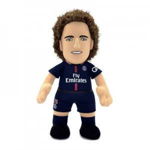 Paris Saint-Germain Poupluche Adrien Rabiot - 2017-18 Soft Toy - Home Kit