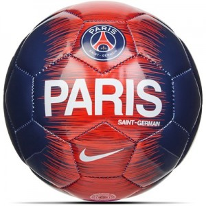 Paris Saint-Germain Skills Football - Navy - Size 1