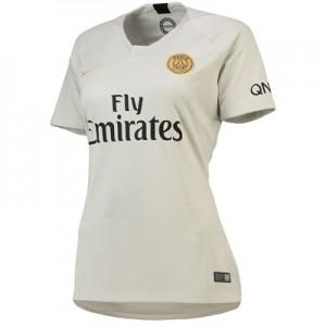 Paris Saint-Germain Away Stadium Shirt 2018-19 - Womens