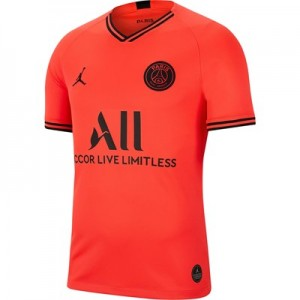 Paris Saint-Germain Away Stadium Shirt 2019-20