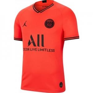 Paris Saint-Germain Away Stadium Shirt 2019-20