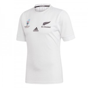 All Blacks Rugby World Cup Away Jersey