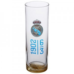 Real Madrid 1902 Glass