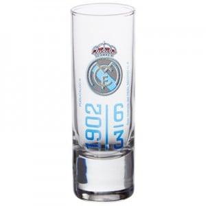 Real Madrid 1902 Tall Shot Glass