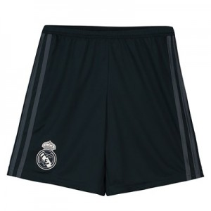 Real Madrid Away Shorts 2018-19 - Kids