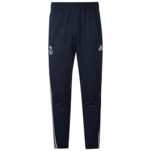 Real Madrid Training Pant - Dark Grey