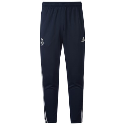Real Madrid Training Pant - Dark Grey